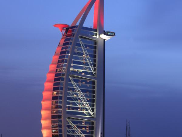 Dubai // Bosch